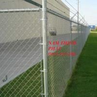 Hàng rào lưới hàn chập xây dựng 02