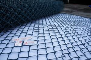 Lưới mắt cáo bọc nhựa Trung Quốc giá thấp kỷ lục